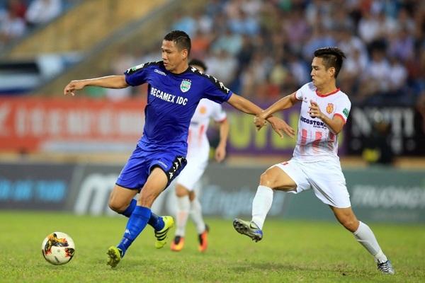 Việt Nam có đại diện vượt qua vòng bảng của AFC Cup 2019