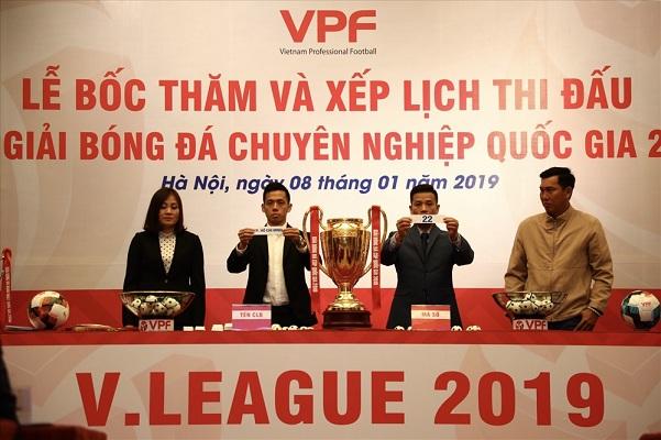 V-League giống như một cô gái đẹp nhưng nếu có tiêu cực sẽ bị ngưng tài trợ