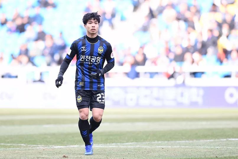 HLV Incheon United: Sẽ sớm có kế hoạch sử dụng Công Phượng