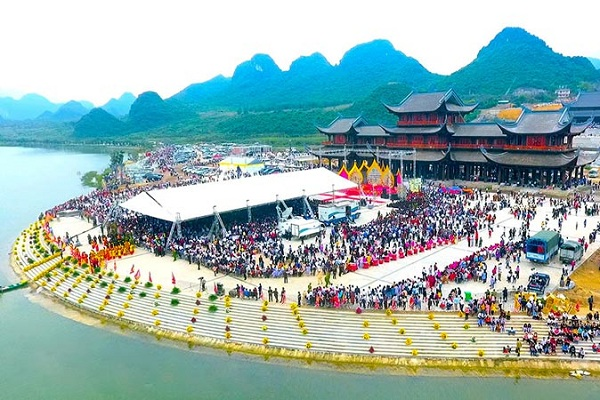 Gần 2.000 đại biểu quốc tế dự Đại lễ Phật đản Liên Hợp Quốc tại Việt Nam