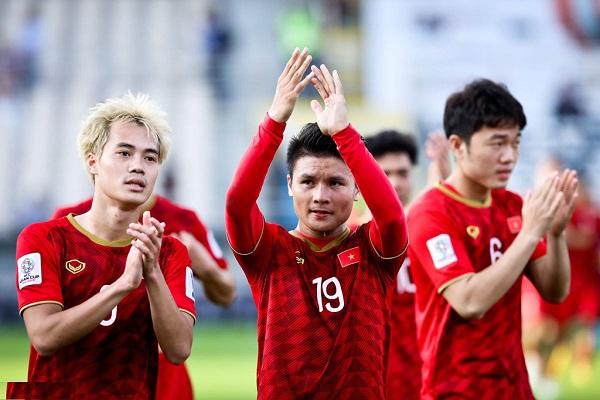 Giữ phong độ và cách chơi, Việt Nam có thể thắng Nhật Bản