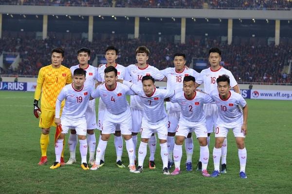 Đội hình dự kiến U23 Việt Nam đối đầu với U23 Thái Lan
