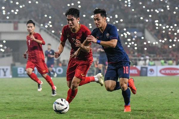 Việt Nam là đồng chủ nhà hai giải bóng đá U19 và U16 châu Á 2020