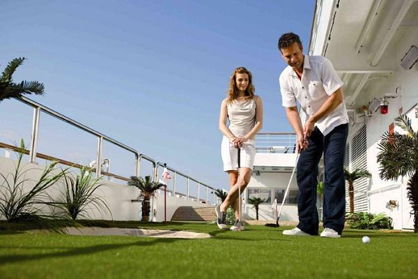 20 điều thú vị về golf có thể bạn chưa biết!