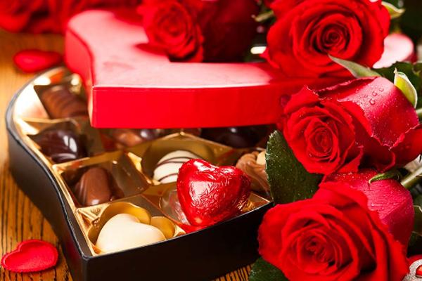 Valentine 2019: 21 tỷ USD tiền quà và gần 10 triệu lời cầu hôn tại Mỹ