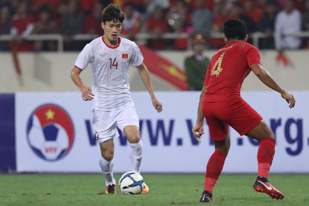 Ghi bàn phút cuối, U23 Việt Nam thắng nghẹt thở U23 Indonesia