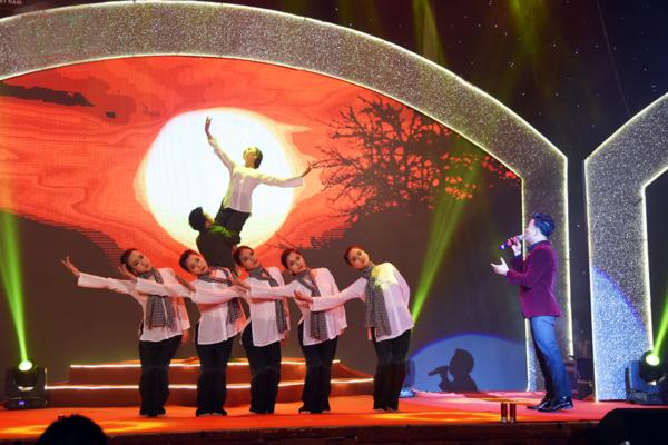 Giải thưởng Hội Nhạc sĩ Việt Nam 2018: Không có giải A ở 6 hạng mục chính