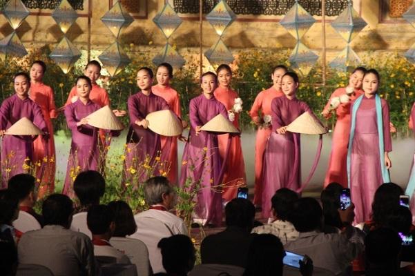 Festival Nghề Truyền thống 2019 thu hút 25.000 lượt khách đến Huế mỗi ngày