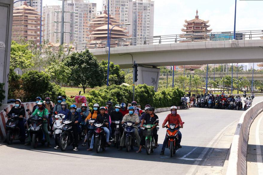 Washington Post: Việt Nam có đợt hứng chịu nắng nóng kỷ lục