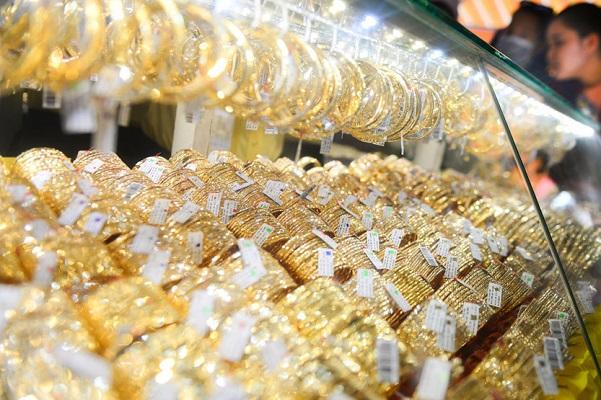 Ngày Thần Tài, doanh nghiệp vàng tiếp tục bội thu?