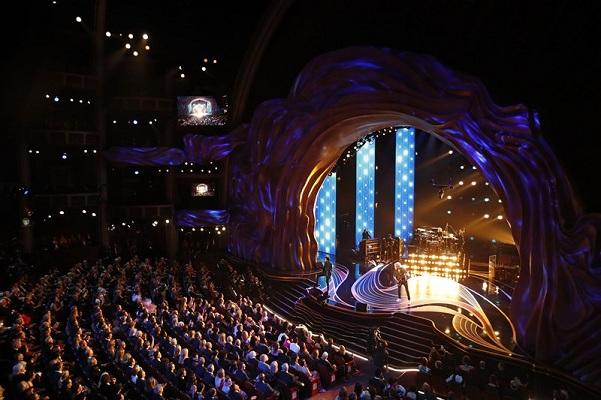 Lễ trao giải Oscar 2019 đang chính thức diễn ra ở Hollywood