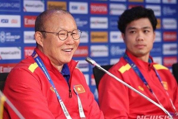 Thầy Park nói về kế hoạch dự World Cup và Olympic Tokyo của U23 Việt Nam