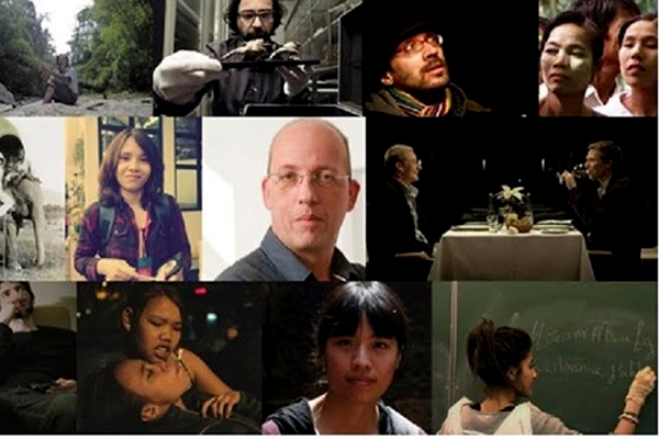 Những tác phẩm phim tài liệu của Châu Âu đến Việt Nam