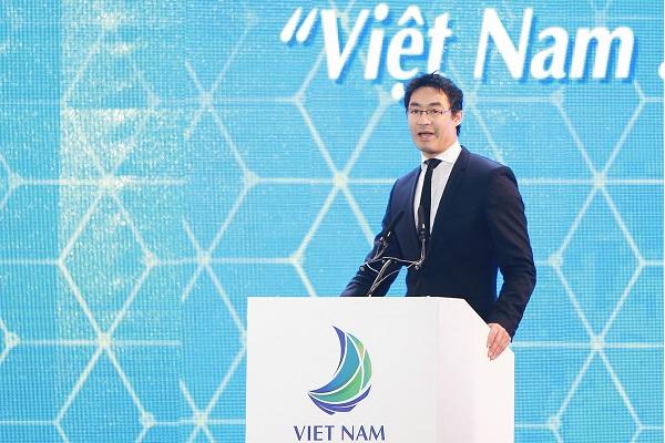 Cựu Phó thủ tướng Đức trở về Việt Nam làm việc