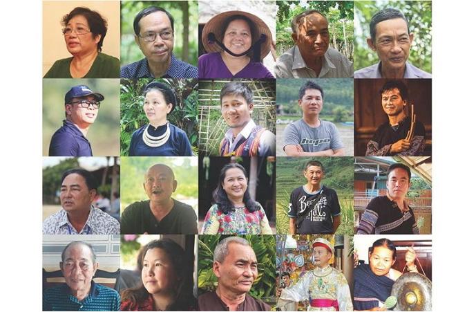 Những câu chuyện đầy ý nghĩa của người làm du lịch Việt Nam