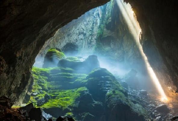 Phát hiện đột phá trong hang động lớn nhất thế giới ở Việt Nam