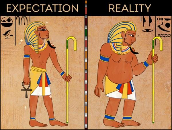 10 sự thật lịch sử thú vị về người Ai Cập cổ đại mà trường học không dạy
