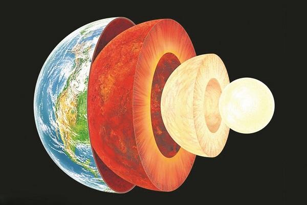 Cuộc chạy đua giữa các siêu cường để tiến vào tâm Trái Đất