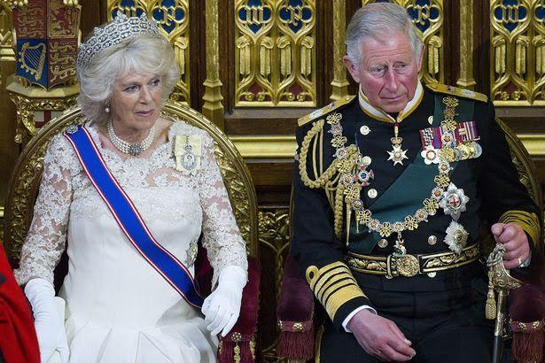 Báo Úc đưa tin Thái tử Charles và bà Camilla ly hôn