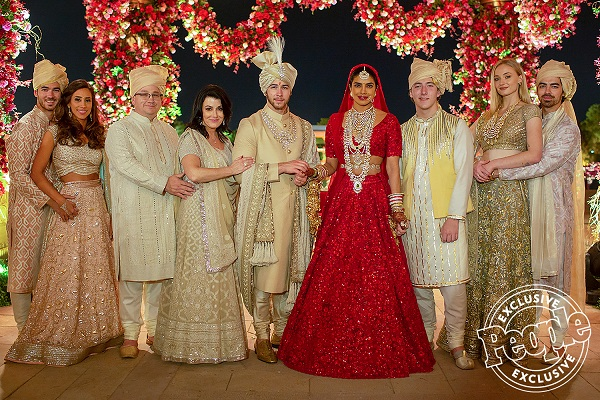 Ấn Độ hồi sinh trào lưu tổ chức tiệc cưới kiểu hoàng gia