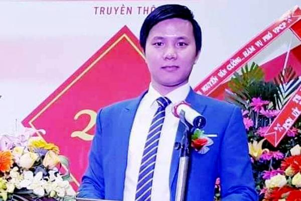 Tô Đình Trung - Người mang văn hóa, giá trị Việt tới bạn bè thế giới