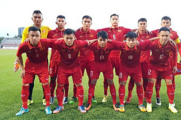 U19 Việt Nam chạm trán U19 Nhật Bản tại vòng loại U19 châu Á 2020
