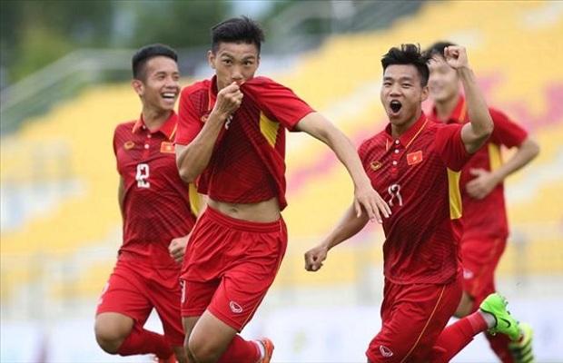 VOV là đơn vị độc quyền phát sóng các trận đấu của U23 Việt Nam