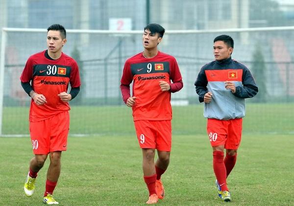 Nguồn cầu thủ Việt kiều khá dồi dào đang bị bỏ phí?