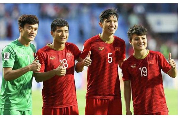 HLV Park Hang Seo triệu tập 37 cầu thủ cho chiến dịch vòng loại U23 châu Á