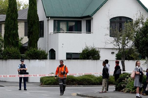 1,5 triệu video quay cảnh xả súng tại New Zealand đã được xóa