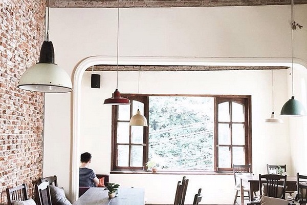Ba quán cafe siêu đẹp cho đêm Giáng sinh 2016 tại Hà Nội