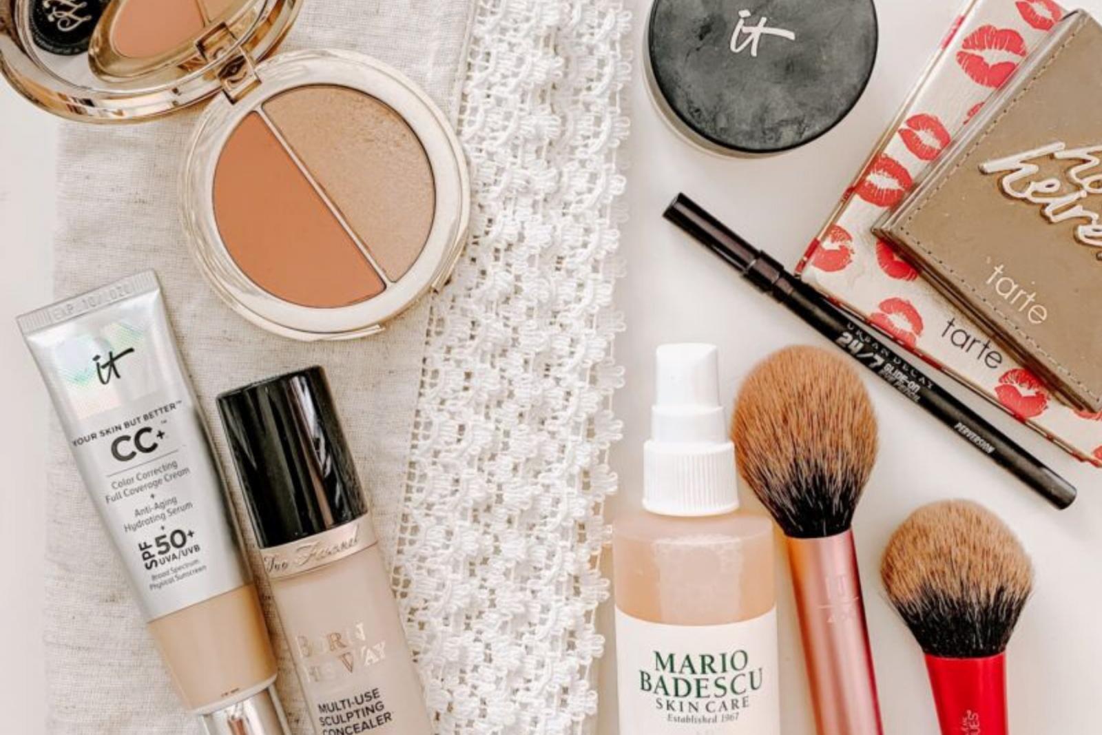 Gợi ý cách chọn sản phẩm makeup hợp với da bạn