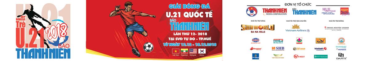 Duyên dáng Việt Nam - U21