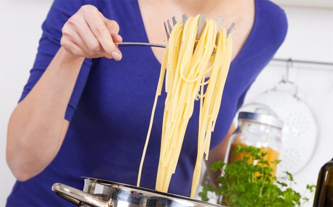6 bí quyết nấu đồ ăn Italy truyền thống bạn nên biết