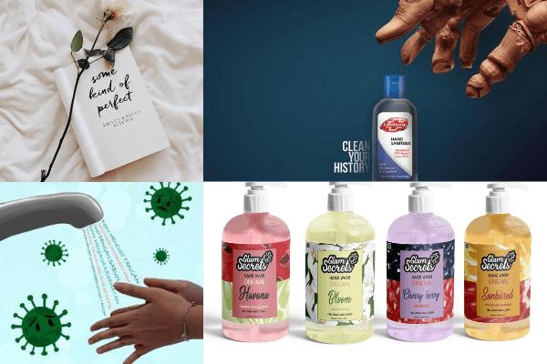 Đâu là cách dưỡng da tay hiệu quả khi phải sử dụng nước rửa tay khô mỗi ngày?
