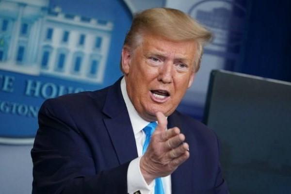 Tổng thống Mỹ cắt tiền WHO, đảng Dân chủ coi đó là hành động 'chạy tội'