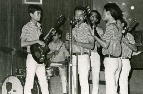 Kỳ 16: Một thời nhạc trẻ - Trường Kỳ
