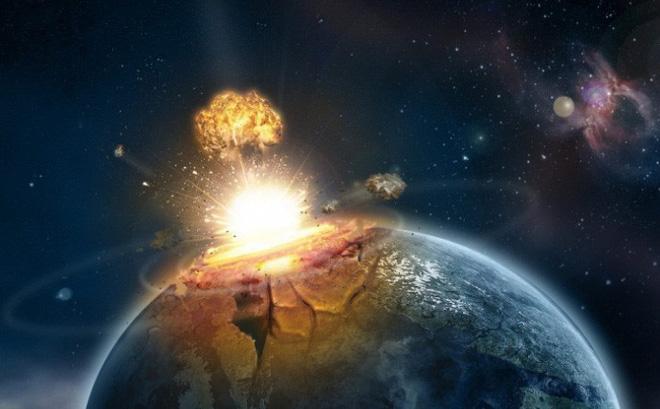 """""""Trái đất diệt vong vào năm 2060"""" - Isaac Newton làm rúng động Thế giới"""