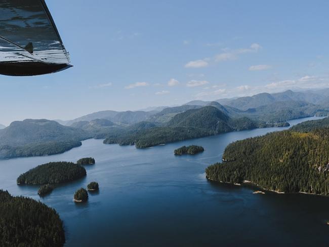 Khám phá phong cách hoang dã tại khu nghỉ dưỡng đắt đỏ nhất thế giới
