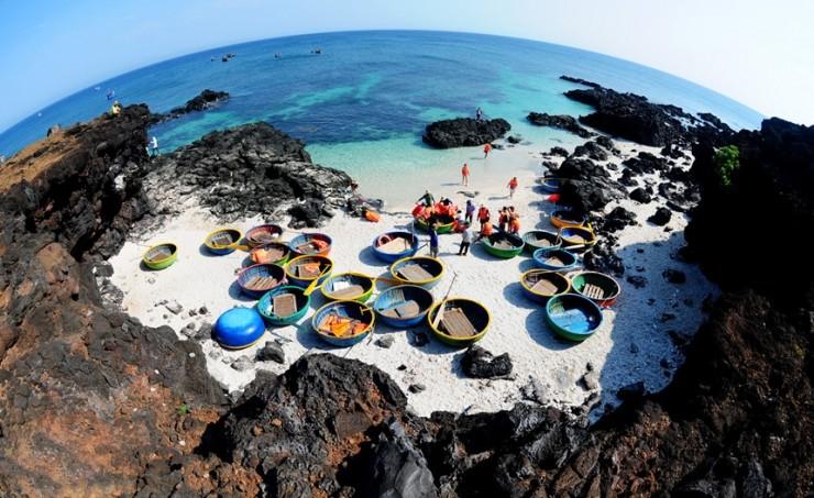 Đảo Lý Sơn - điểm đến lý tưởng cho người đam mê khám phá