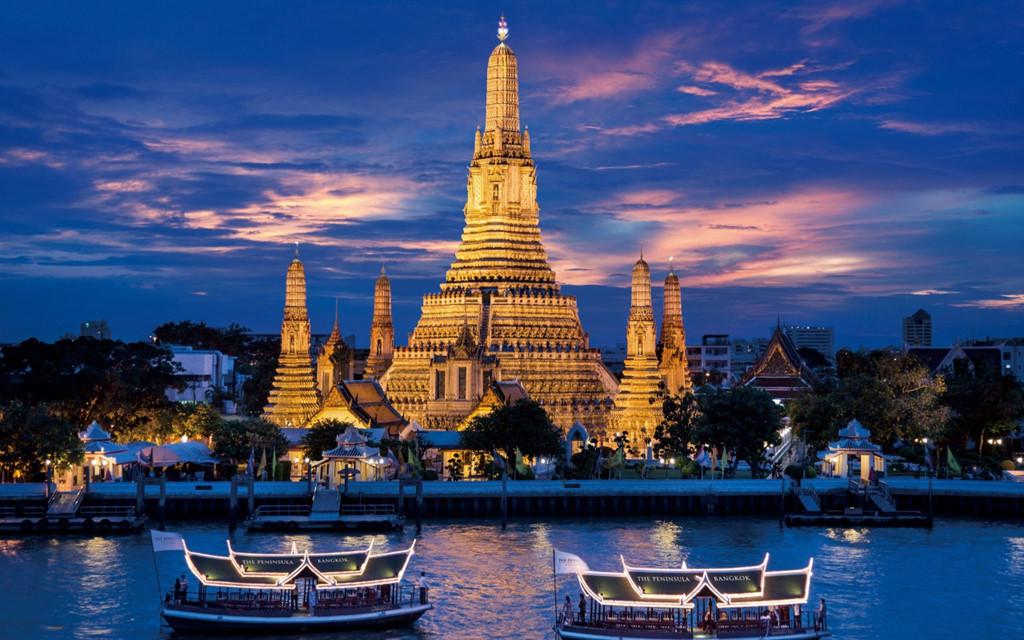 Đôi điều thú vị về Thái Lan có thể bạn chưa biết