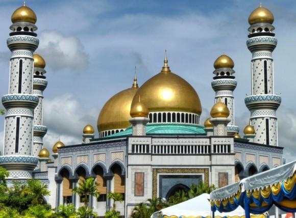 Những sự thật ngỡ ngàng khi khám phá Brunei