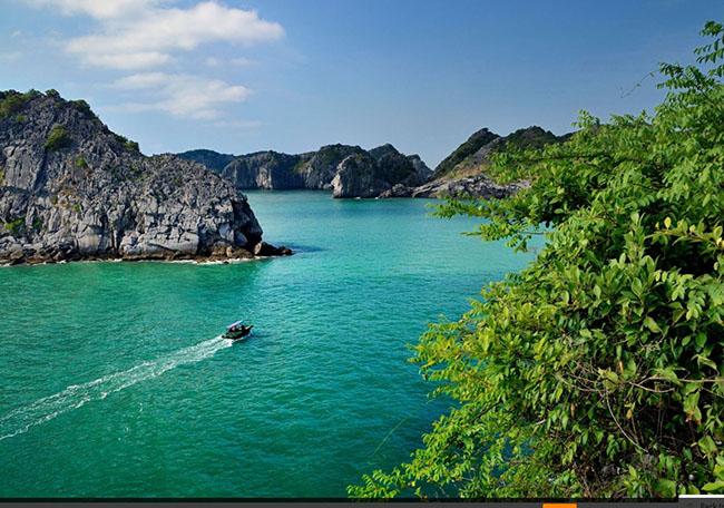 Việt Nam vào top 10 nước có trải nghiệm du lịch tốt nhất Thế giới