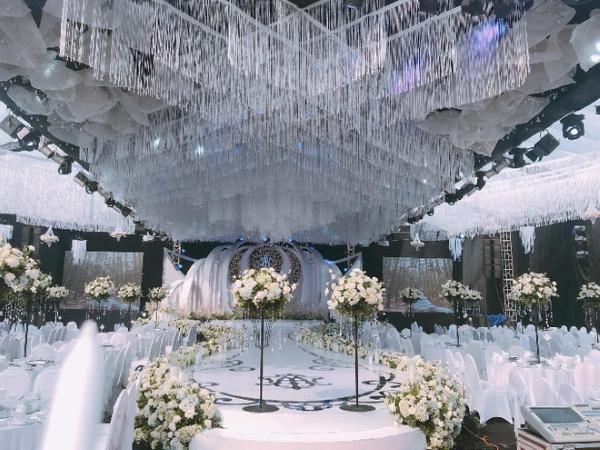 Bạn biết gì về chủ nhân của đám cưới 4 tỷ đồng ở Thái Nguyên?