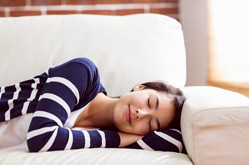 Nếu bạn chăm ngủ trưa, huyết áp sẽ được ổn định