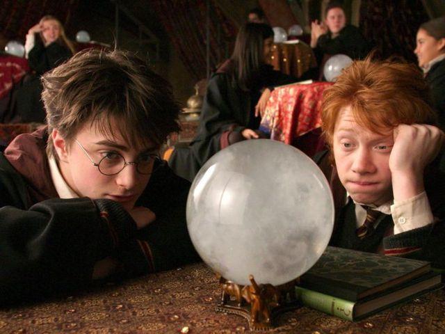 Sắp ra mắt bốn tập truyện Harry Potter