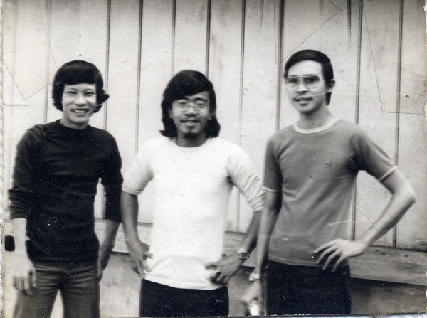 Kỳ 89: Một thời nhạc trẻ - Trường Kỳ