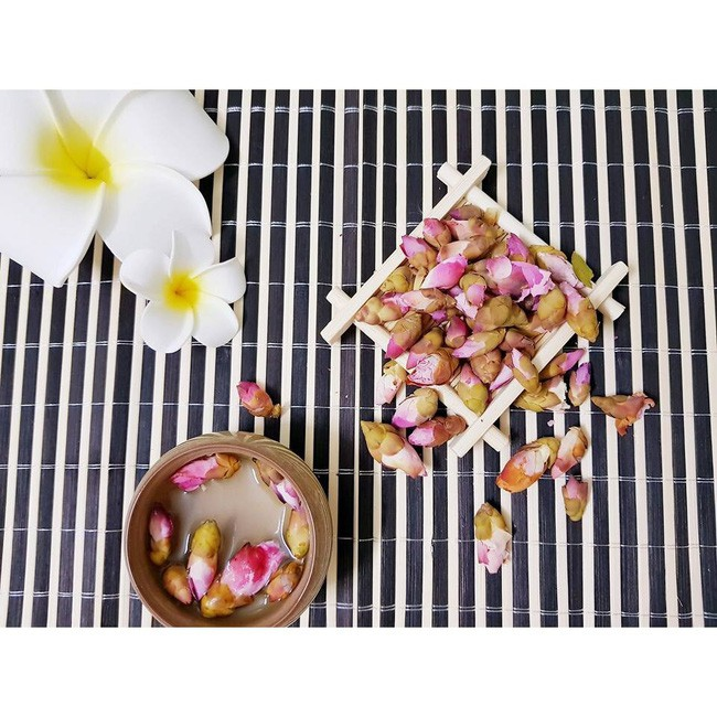 Công dụng chữa bệnh của hoa đào