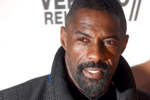Idris Elba là 'Người đàn ông quyến rũ nhất hành tinh 2018'