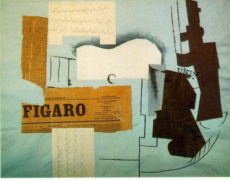 Danh họa Pablo Picasso và những sự thật bất ngờ